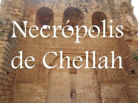 Necrópolis de Chellah/ Rabat | Marruecos/Maroc/Morocco 2017