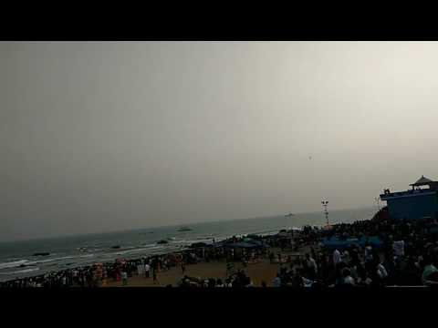 Indian Navy day-vizag