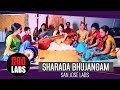Sharada Bhujangam : San Jose Labs  | Indian Classical Music