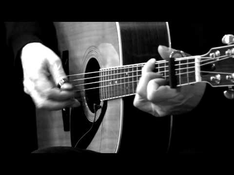 Bert Jansch One-Take -