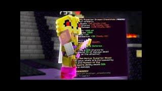 Playing MC w/ BearMaster1465 {invaded lands}