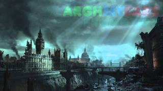 [HD] Flux Pavilion - Bass Cannon (Zomboy Remix)