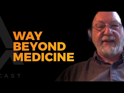 Throwing Down For The Plants with Dennis McKenna | AM Podcast #108