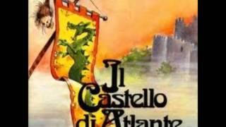 Il Castello Di Atlante- Non c