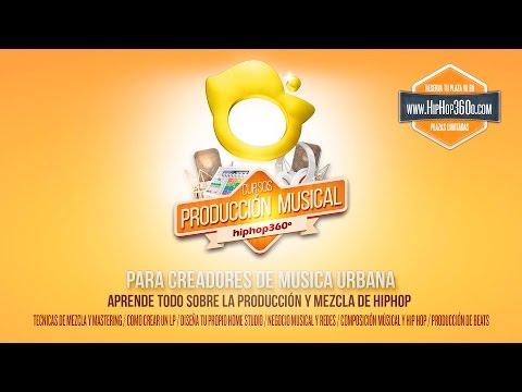 Soul O Crema (La Tocha Bahnhof) - Experiencia Cursos / Campus HipHop360º