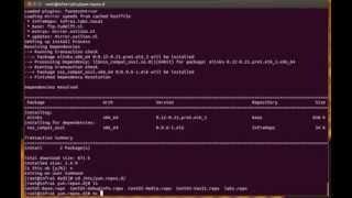 Linux Infrastruktur - Teil 6 - Yum Repository