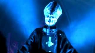 Ghost - Live in Vancouver -  Elizabeth - April 29, 2013 Thumbnail