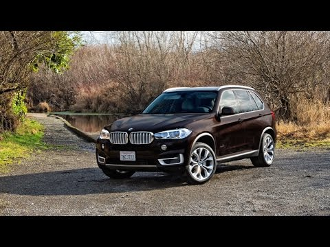 2016 Bmw X5 Xdrive 40e Car Review