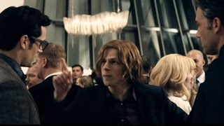 Lex Luthor's 'BatmanvSuperman' Mansion Actually Exists at Michigan State University!