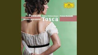 """Puccini: Tosca / Act 1 - """"Dammi i colori!"""" - """"Recondita armonia"""""""