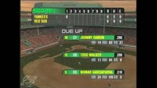 Inside Pitch 2003 Xbox Gameplay_2003_03_20_1