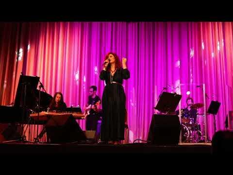 Lena Chamamyan - next concert 21.10.17 Stuttgart