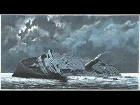 M/S Wilhelm Gustloff: The Forgotten Tragedy - YouTube