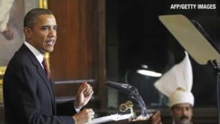 CNN: Obama speaks to Indian Parliament (Full Speech)