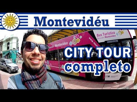 Viagem Uruguai: pontos turísticos de Montevideo