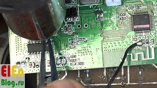 Ta'mirlash Bluetooth ma'ruzachilar Piple S5