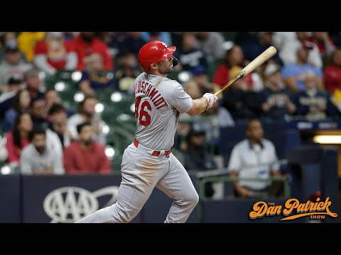 Play of the Day: Paul Goldschmidt Hits 2-Run HR As The Cardinals Win Their 11th Straight | 09/23/21