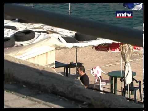 Tahkik - Beach Of Lebanon - 02 June 2013 - شاطئ لبنان