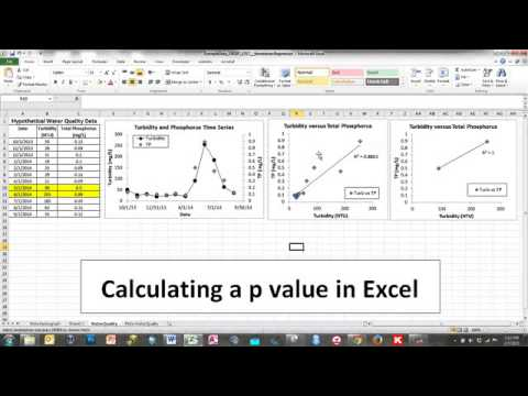 Calculating Value In Excel