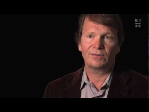 Professor Bernhard Palsson - Network Reconstructions and in silico Biology