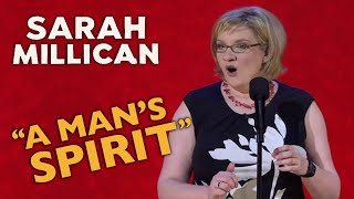 What Have You Broken During the Act? | Sarah Millican