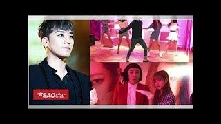 Clip hot: Seungri (BigBang) hóa thành viên thứ 5 của BlackPink, 'quẩy' nhiệt tình hit 'Ddu-Du Ddu...