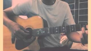 Có bao giờ - Đinh Mạnh Ninh ( guitar cover )
