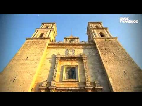 The best places to visit in Yucatan