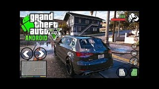 Gta 5 ppsspp gold iso android
