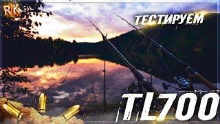Russian Fishing 4 Вечерняя Рыбалка Тестируем TL700