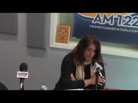 California Credit Union With Maryam Nasiri (Jan 11, 2017) KHTS - Santa Clarita