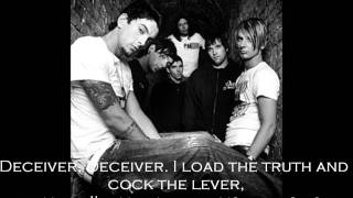 Lostprophets Dstryr Dstryr With Lyrics