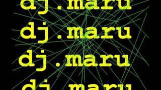 Dj.Maru On The Mix