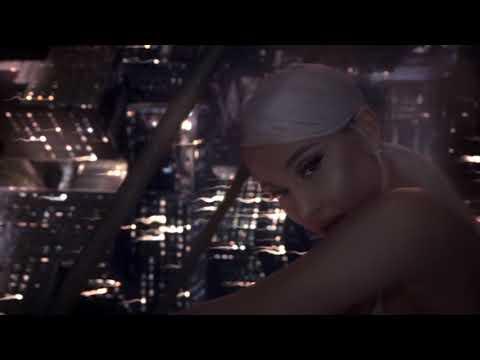 Ariana Grande - No Tears Left To Cry (1 Hour)