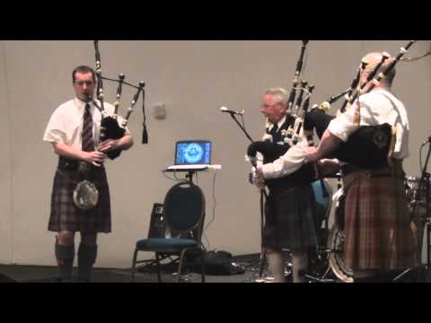Atlanta Piping Foundation Workshop Instructors Concert
