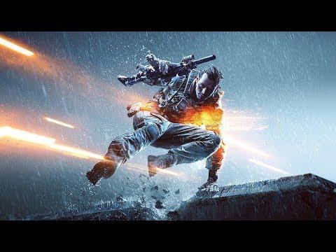 Johan Skugge & Jukka Rintämakki - Battlefield 4 Medley