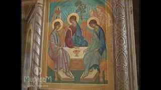 Кафедральний собор Святої Живоначальної Трійці