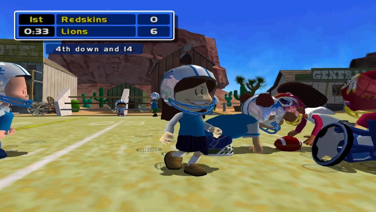 dolphin emulator 5 0 1691 backyard football 1080p hd