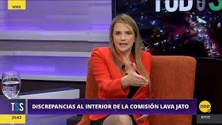 Todo Se Sabe │Luciana León:
