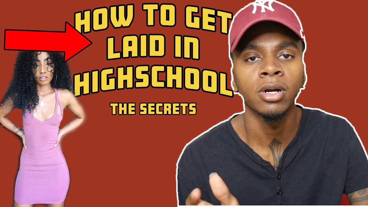 How to get a girl laid