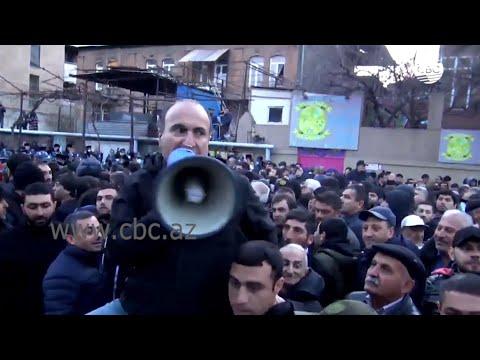 Глава Генштаба ВС Армении освобожден от должности