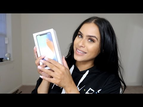 I Got The iPhone X