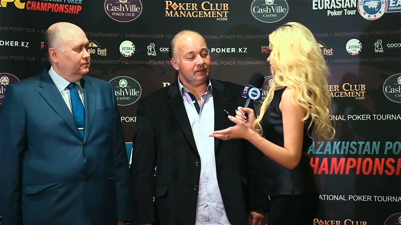 Cash Ville Casino & Poker Club