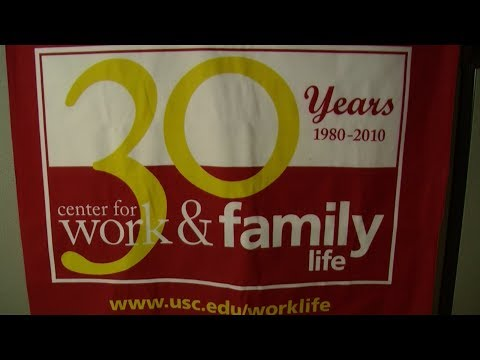 USC Center for Work and Family Life