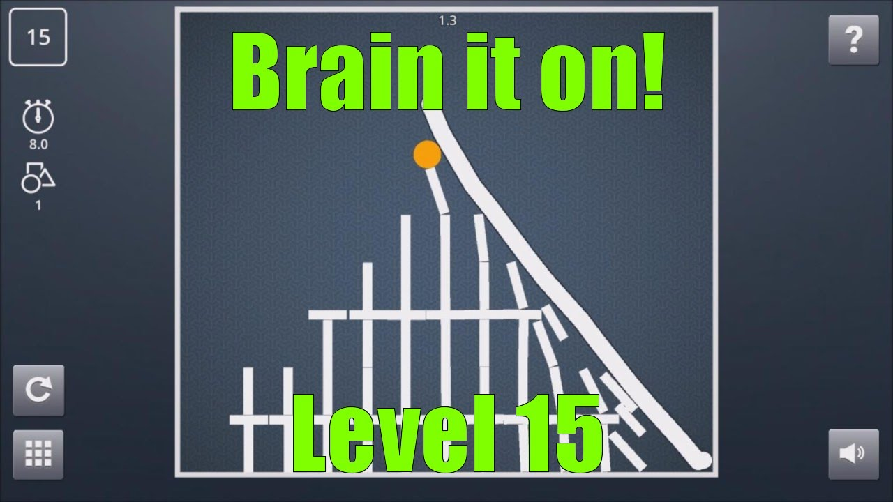 brain it on level 15