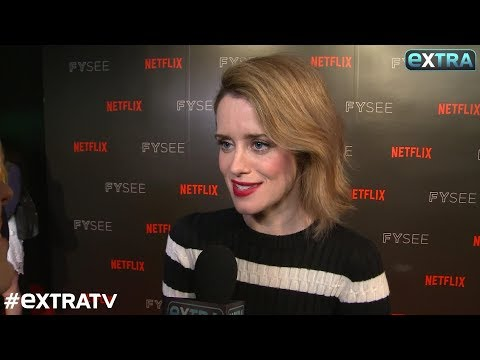 Download Youtube: Claire Foy's 'Wild Fear' About Queen Elizabeth