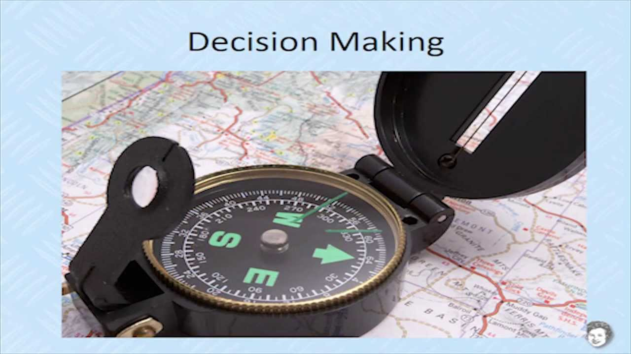 principles of management lesson the decision making process  principles of management lesson 5 the decision making process