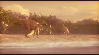 Apokalypse Der Urzeit: Folge 5: Ende Der Dinosaurier (Deutsche Version)