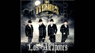 LAS MENTIRAS-TITANES DE DURANGO 2012