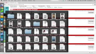 How to Add Free Fonts to Photoshop on Mac